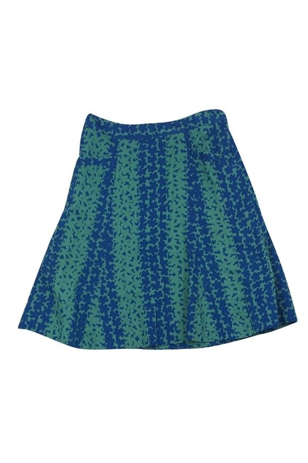 Preload https://img-static.tradesy.com/item/23174399/marc-jacobs-blue-knee-length-skirt-size-2-xs-0-0-650-650.jpg