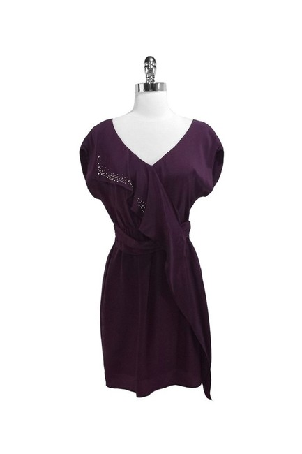 Preload https://item5.tradesy.com/images/graham-and-spencer-purple-short-casual-dress-size-4-s-23174459-0-0.jpg?width=400&height=650
