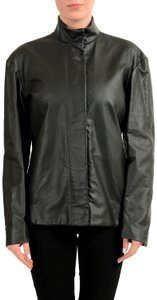 MM6 Maison Martin Margiela Black Jacket