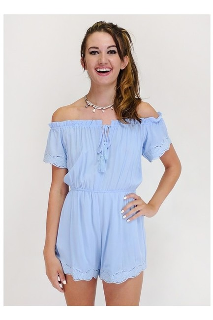 Preload https://img-static.tradesy.com/item/23174508/ark-and-co-blue-romperjumpsuit-size-4-s-0-0-650-650.jpg