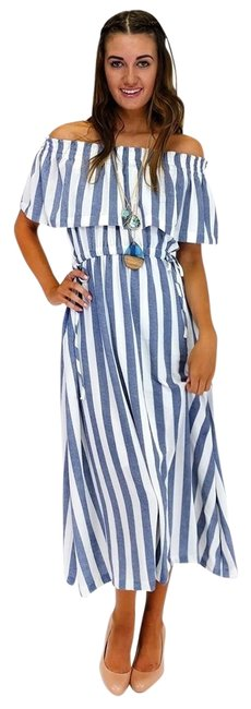 Preload https://item1.tradesy.com/images/ark-and-co-blue-casual-maxi-dress-size-12-l-23174575-0-1.jpg?width=400&height=650