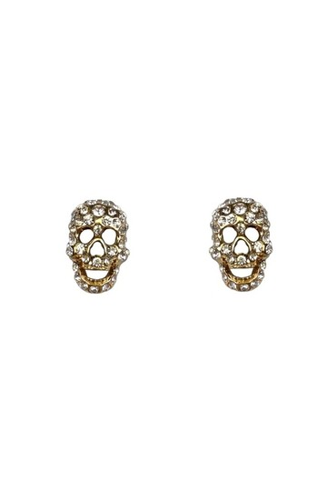Preload https://item2.tradesy.com/images/gold-earrings-23174576-0-0.jpg?width=440&height=440