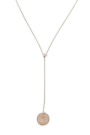 Preload https://item1.tradesy.com/images/gold-necklace-23174600-0-0.jpg?width=440&height=440