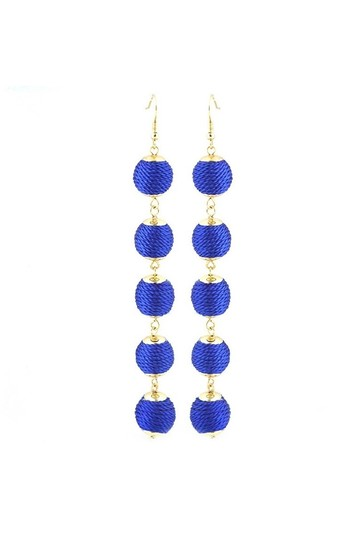 Preload https://img-static.tradesy.com/item/23174634/blue-earrings-0-0-540-540.jpg
