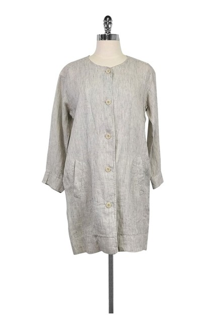 Preload https://item3.tradesy.com/images/eileen-fisher-white-size-0-xs-23174717-0-0.jpg?width=400&height=650