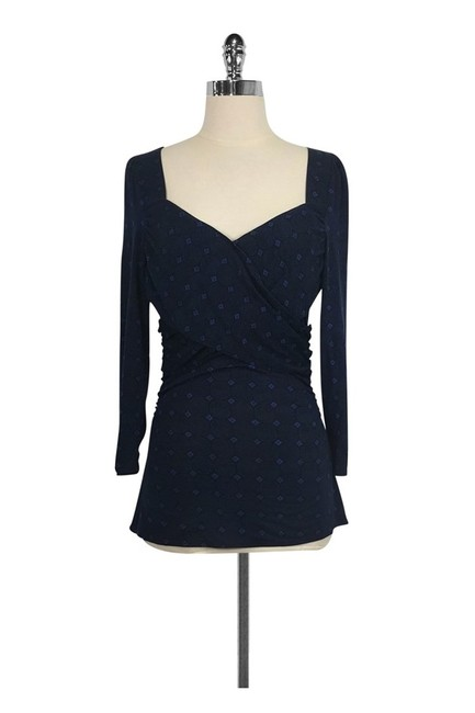 Preload https://img-static.tradesy.com/item/23174733/plenty-by-tracy-reese-blue-activewear-top-size-8-m-0-0-650-650.jpg