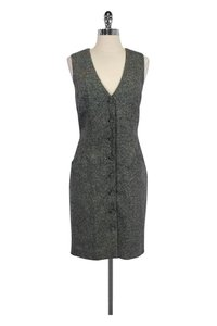 Diane von Furstenberg short dress Gilet Lace on Tradesy