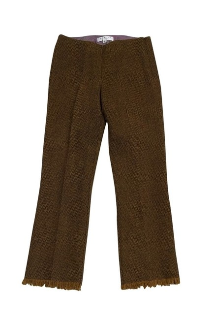 Preload https://img-static.tradesy.com/item/23174791/trina-turk-brown-trousers-size-4-s-0-0-650-650.jpg