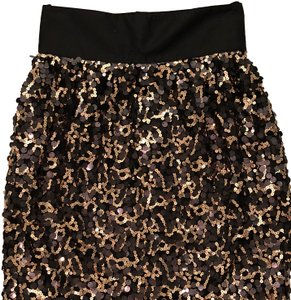 MM Couture Mini Skirt