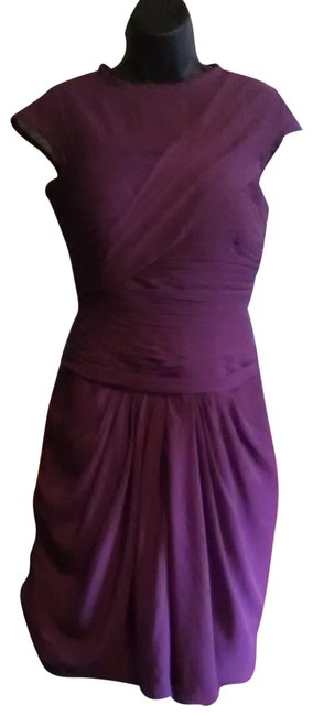 Preload https://item2.tradesy.com/images/jj-s-house-grape-wedding-special-occasion-mid-length-cocktail-dress-size-12-l-23174841-0-5.jpg?width=400&height=650