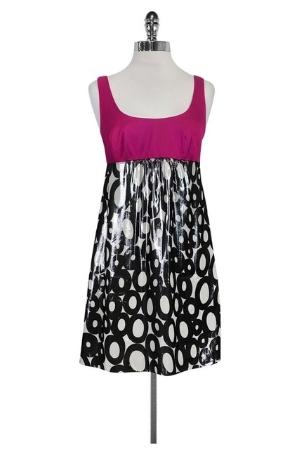 Preload https://img-static.tradesy.com/item/23174856/trina-turk-pink-short-casual-dress-size-2-xs-0-0-650-650.jpg