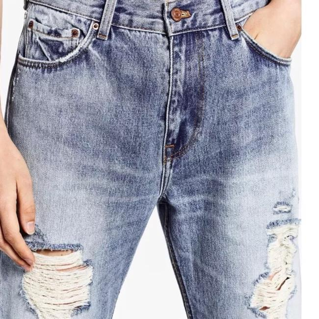 Zara Relaxed Fit Jeans