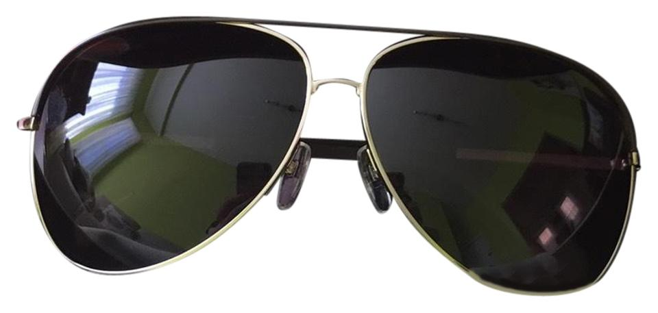 3fa68b69e0 Marc by Marc Jacobs Brown and Silver Mmj 484 S Lnuha Sunglasses ...