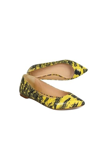 Preload https://img-static.tradesy.com/item/23174884/loeffler-randall-yellow-flats-size-us-65-regular-m-b-0-0-540-540.jpg