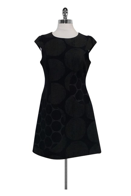 Preload https://img-static.tradesy.com/item/23174885/karen-millen-black-short-casual-dress-size-8-m-0-0-650-650.jpg