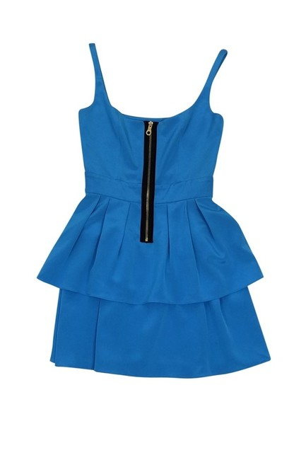 Preload https://img-static.tradesy.com/item/23174904/jay-godfrey-blue-short-casual-dress-size-2-xs-0-0-650-650.jpg