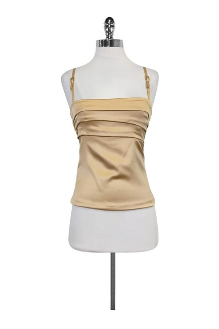 Preload https://item5.tradesy.com/images/dolce-and-gabbana-gold-tank-topcami-size-6-s-23174914-0-0.jpg?width=400&height=650