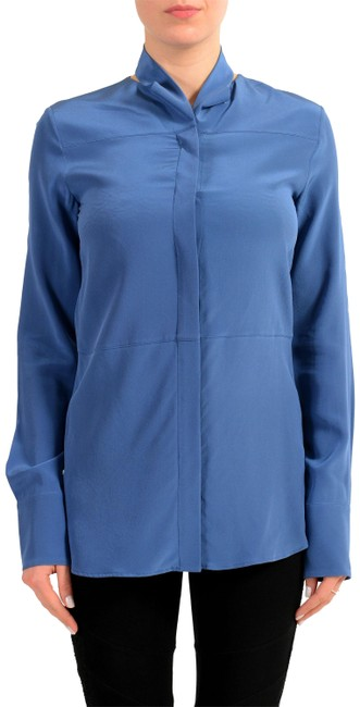 Maison Margiela Top Blue
