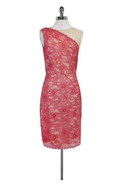Preload https://item1.tradesy.com/images/erin-fetherston-pink-short-casual-dress-size-2-xs-23174940-0-0.jpg?width=400&height=650