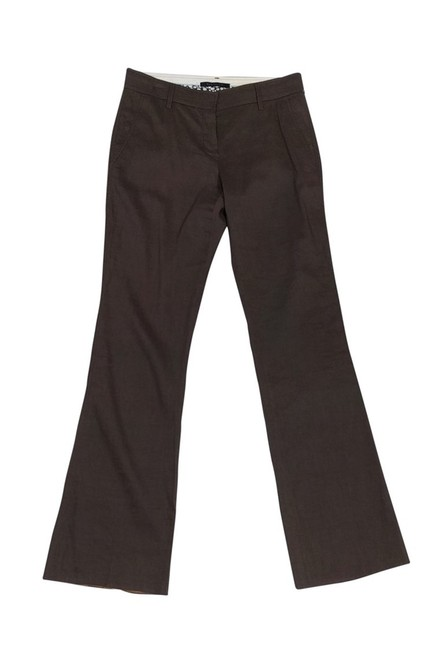 Preload https://item4.tradesy.com/images/elie-tahari-brown-straight-leg-pants-size-4-s-23174963-0-0.jpg?width=400&height=650