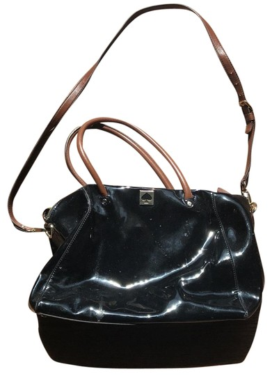 Preload https://item5.tradesy.com/images/kate-spade-patent-leather-satchel-23174969-0-1.jpg?width=440&height=440