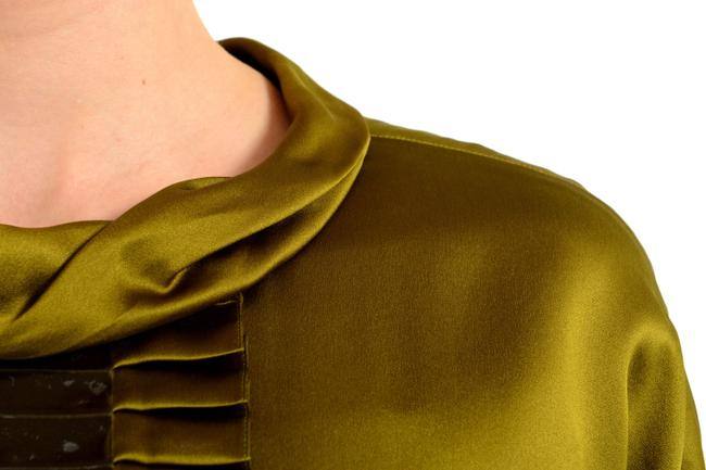 Maison Margiela Top Green