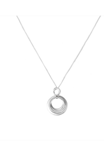 Other Circle Pendant