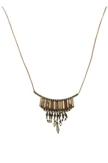 Preload https://item3.tradesy.com/images/brown-boho-beaded-necklace-23175032-0-0.jpg?width=440&height=440