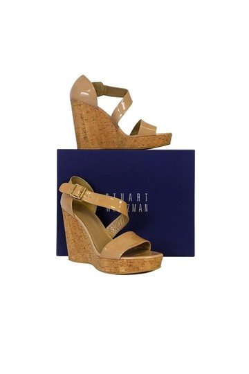 Preload https://img-static.tradesy.com/item/23175040/stuart-weitzman-wedges-size-us-95-regular-m-b-0-0-540-540.jpg