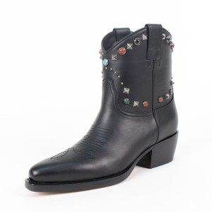 968d0628fb5 Valentino Boots & Booties Chunky Regular (M, B) Up to 90% off at ...