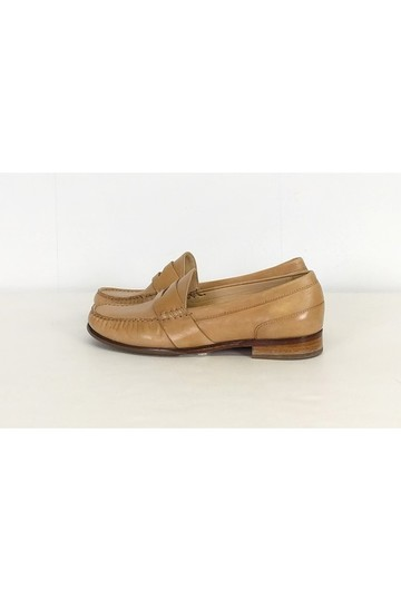 Cole Haan Loafers Tan Pumps