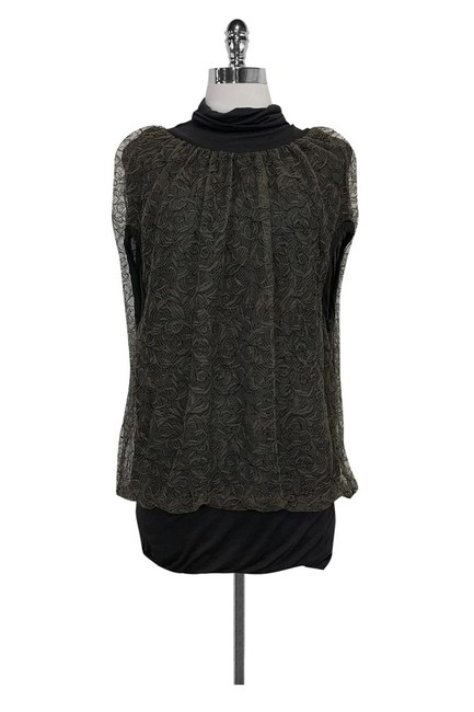 Preload https://item3.tradesy.com/images/yigal-azrouel-blouse-size-6-s-23175177-0-0.jpg?width=400&height=650
