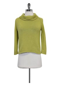Max Mara Cowl Neck Sweater
