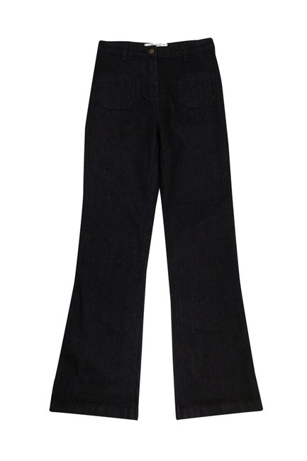 Preload https://item1.tradesy.com/images/mark-and-james-by-badgley-mischka-black-straight-leg-jeans-size-30-6-m-23175200-0-0.jpg?width=400&height=650