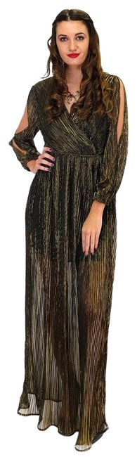 Preload https://item2.tradesy.com/images/gold-casual-maxi-dress-size-8-m-23175321-0-1.jpg?width=400&height=650