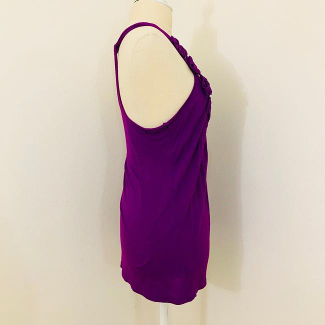 Charlotte Russe Top Purple
