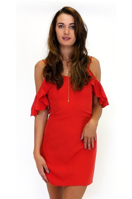 Preload https://item4.tradesy.com/images/sugarlips-red-short-casual-dress-size-8-m-23175353-0-0.jpg?width=400&height=650