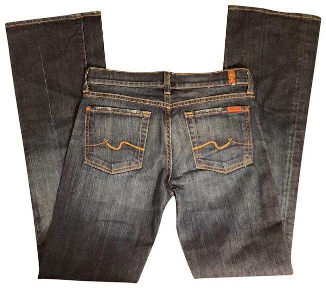 Preload https://item5.tradesy.com/images/7-for-all-mankind-medium-wash-blue-denim-27-jeans-34-inseam-boot-cut-jeans-size-4-s-27-23175389-0-1.jpg?width=400&height=650