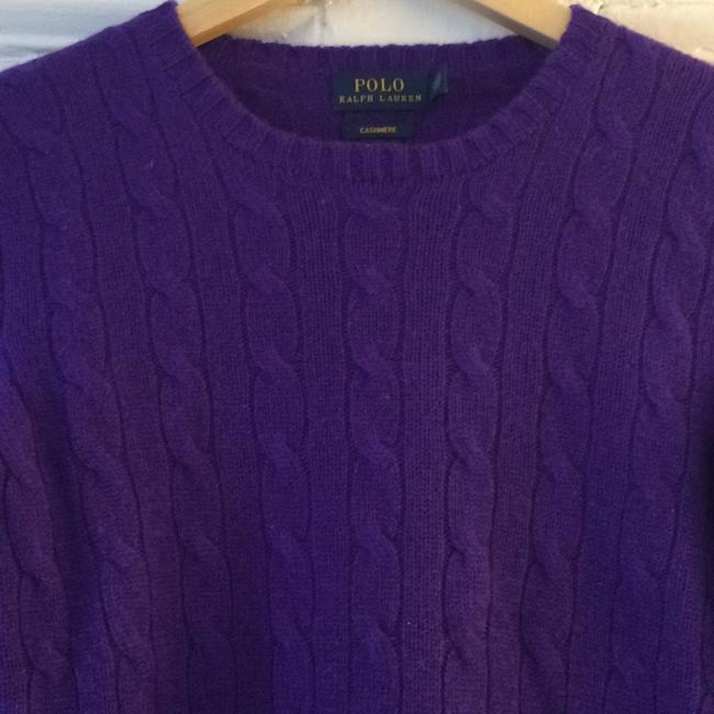 Polo Ralph Lauren Soft Warm Cableknit Perfect Condition Sweater