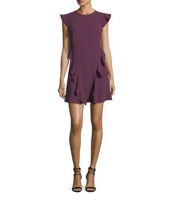 Preload https://img-static.tradesy.com/item/23175443/shoshanna-aubergine-sibley-night-out-dress-size-2-xs-0-0-650-650.jpg