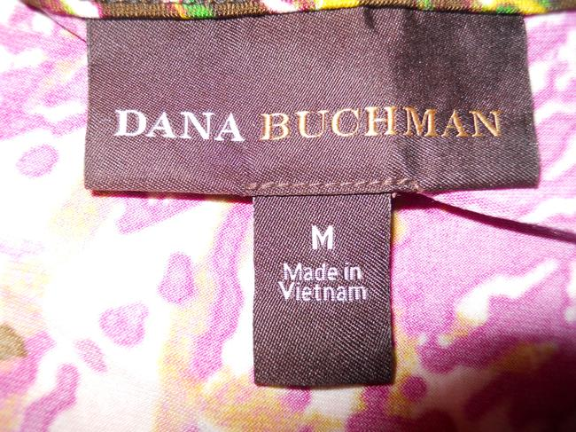 Dana Buchman Dress Knit Tunic
