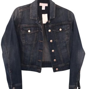 Jessica Simpson Jessica Simpsonmaternity denim jacket