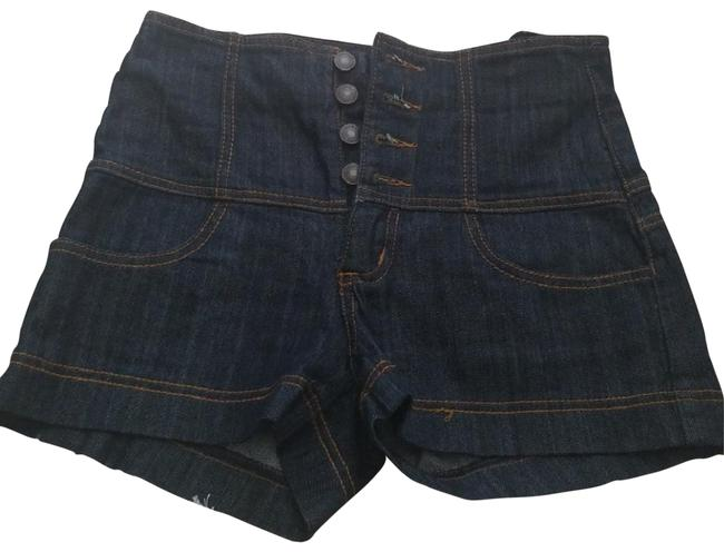 Item - Denim Shorts Size 2 (XS, 26)