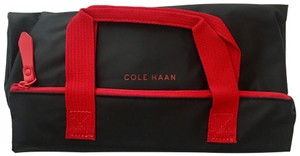 Cole Haan Travel kit , great for travel, first class