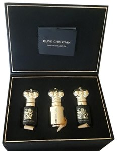 Clive Christian Clive Christian Traveler Set Women