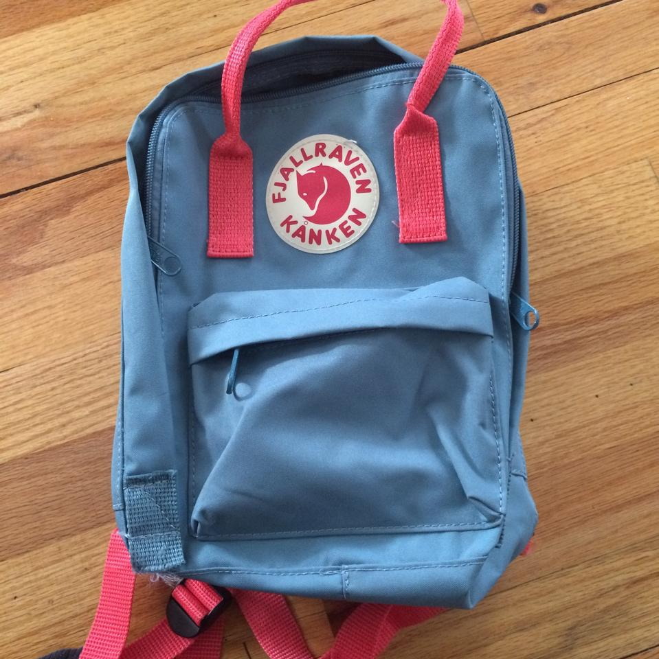 Fjallraven Backpack Straps How To - Swiss Paralympic