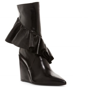 J.W.Anderson black Boots