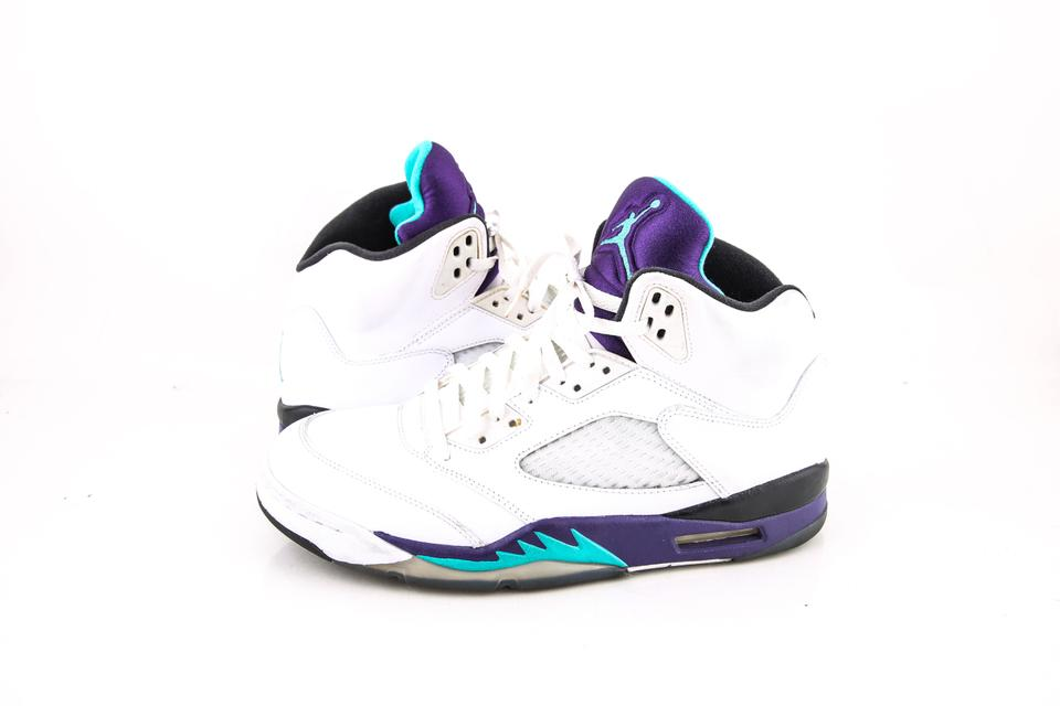 9a2939eac8efec Nike   Grape Air Jordan Shoes Image 0 ...