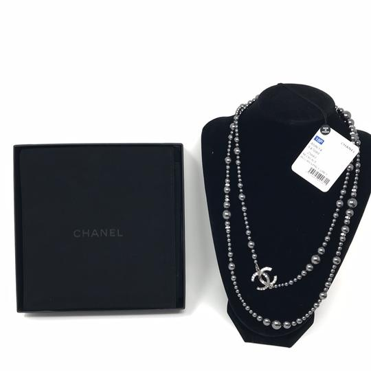 Chanel CC Imitation Pearl