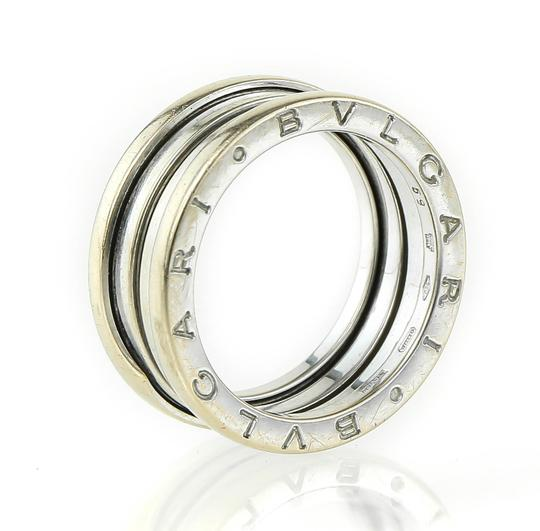 Preload https://img-static.tradesy.com/item/23178404/bvlgari-white-gold-zero-ring-0-0-540-540.jpg